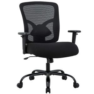 BestOffice Big and Tall 400lb Office Chair