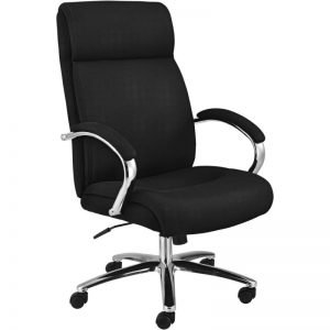 Interion Fabric Executive Chair