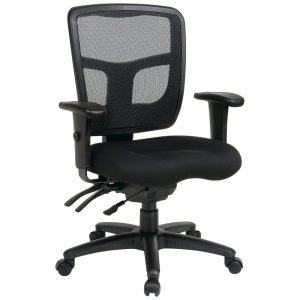 Office star high back best office chair under $200